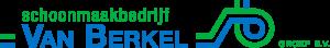 Schoonmaakbedrijf Van Berkel Groep B.V. Logo